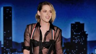 Kristen Stewart leszbikus romantikus filmjének forgatásán többen is gyanúsan megbetegedtek