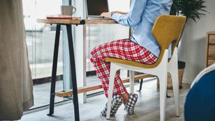 Ne várd meg, hogy kinyírjon az ülőmunka: ezt tedd, hogy elkerüld a fájdalmakat