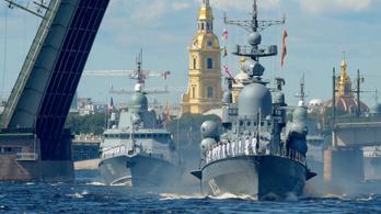 Itt az oroszok válasza a NATO-nak