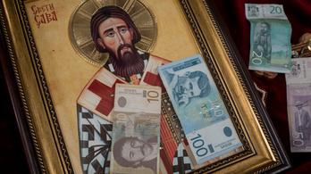 Szerbia izmos bér- és nyugdíjemeléseket akar jövőre