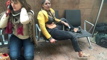 Harmincezer vádpontról tárgyalnak majd a brüsszeli merényletek kapcsán