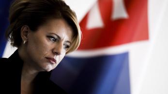 Kritizálja a szlovák kormányfőt az államfő