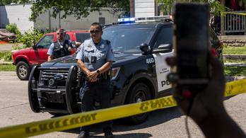 Appokkal a rendőri túlkapások ellen