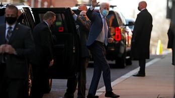 Megint megerősítették Biden győzelmét Georgiában