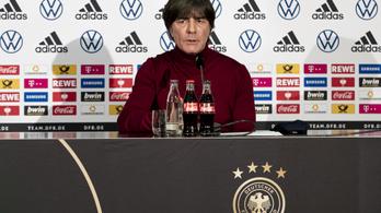 Joachim Löw már nem zárja ki Thomas Müllerék visszatérését