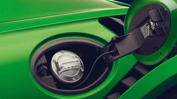 A Porsche kupa futamain tesztelik majd a szintetikus benzint
