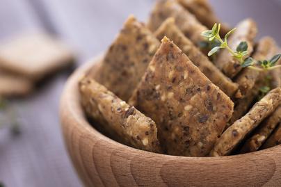 Sokmagvas, ropogós kétszersült – A skandináv kenyér nagyon tápláló