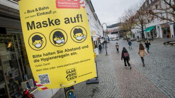 Lezárnák Németországot a tudósok