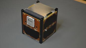 Gamma-kitöréseket kutat a magyar–japán–szlovák nanoműhold