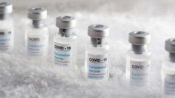 A maffia bekapcsolódott a koronavírus elleni vakcina hamisításába