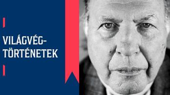 Világvég-történetek: új kötet Kertész Imre kevésbé ismert írásaiból