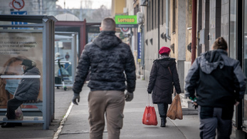 Kilenc éve nem mértek ekkora drágulást Magyarországon