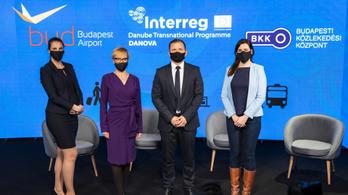 A vak és gyengénlátó utasokat segíti a BKK és a Budapest Airport