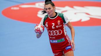 A hollandok elleni vereség is belefért, középdöntőben női kéziseink