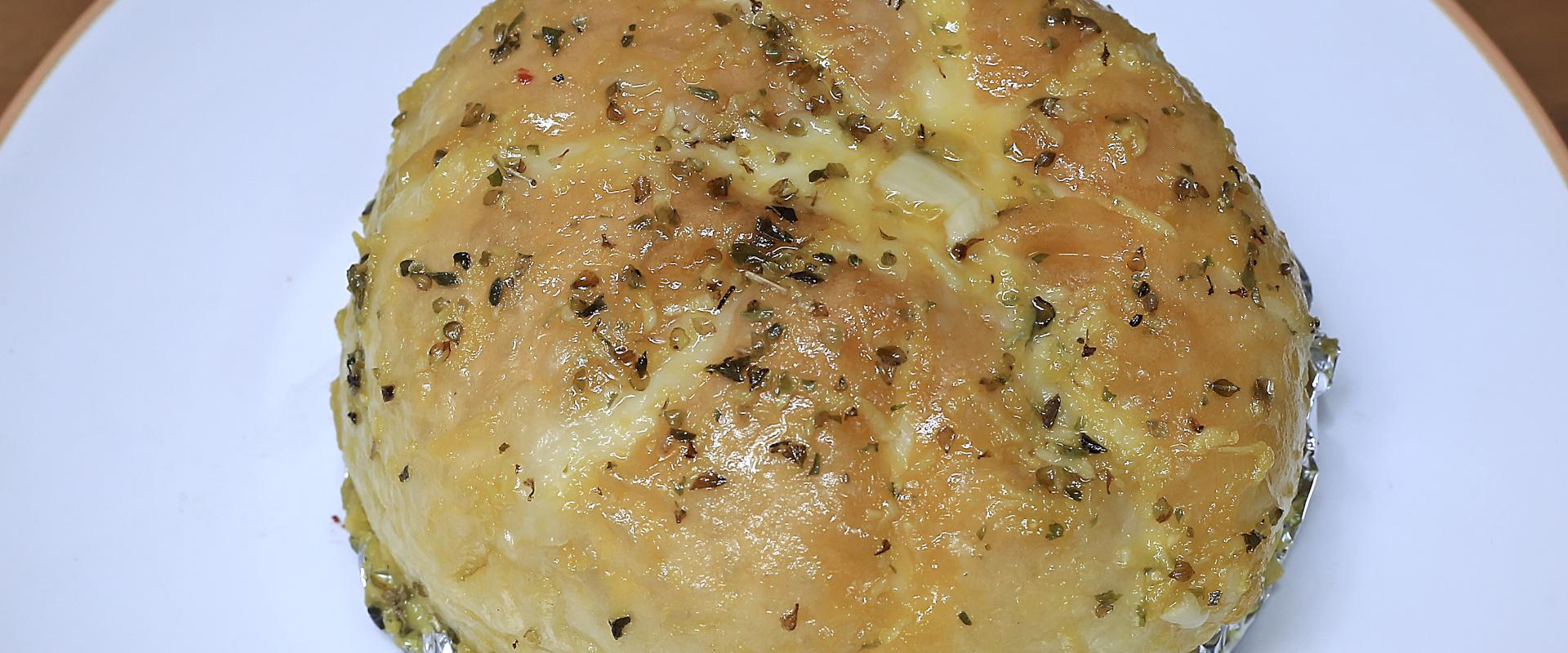 sajtos fokhagymás sült zsemle cover