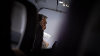 Orbán Viktor Varsóba repült, a lengyel miniszterelnökkel tárgyal