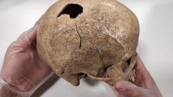 Ötezer éves gyilkosságra derítettek fényt a történelem helyszínelői