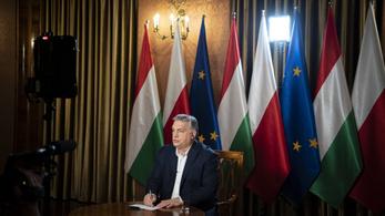 Orbán Viktor: Magyarországnak és Lengyelországnak jó esélye van a győzelemre