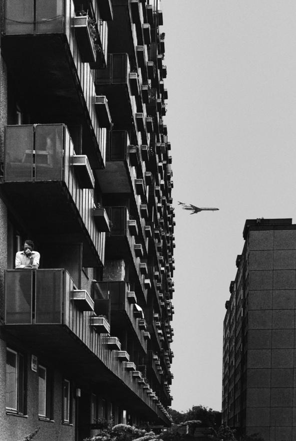 Lakótelep, 1983.
