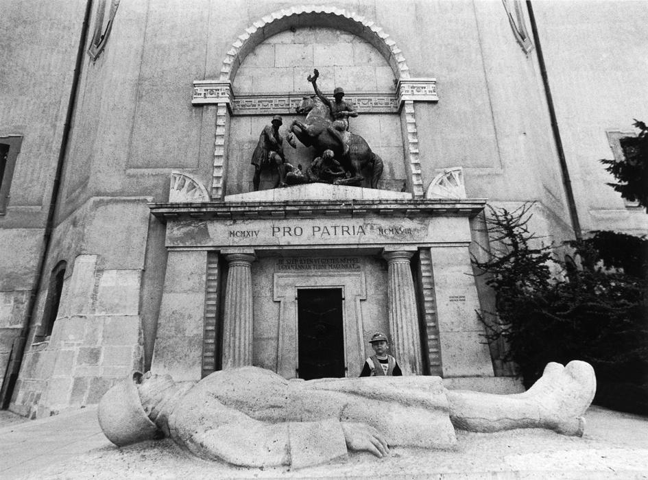 Székesfehérvár, 1997.