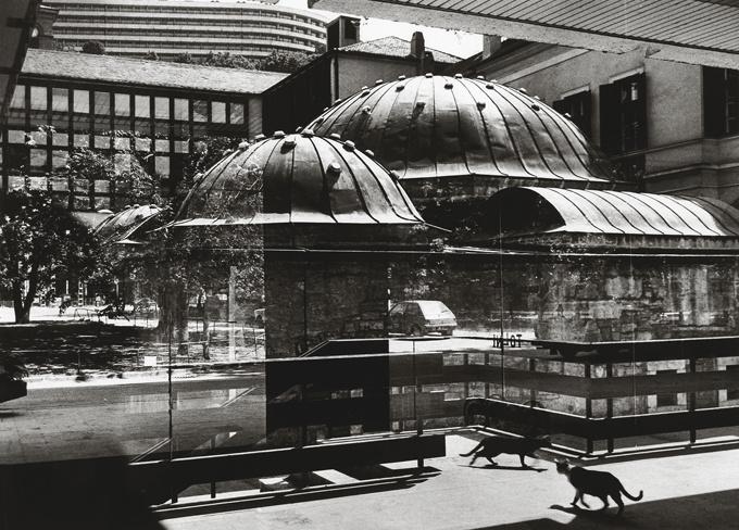 Törökfürdő, 1997.