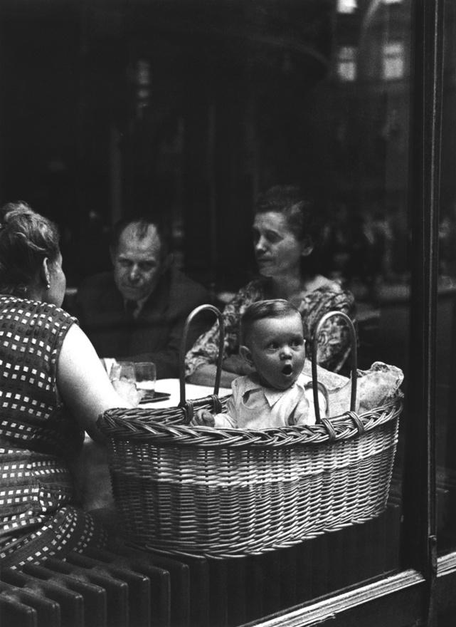 Ifjú vendég, 1964.