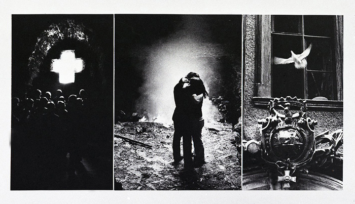 Találkozások Triptichon, 1975.