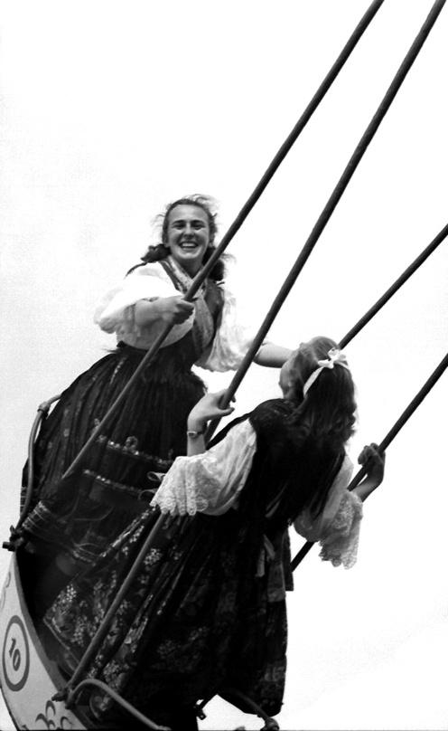 Hajóhinta, 1951.