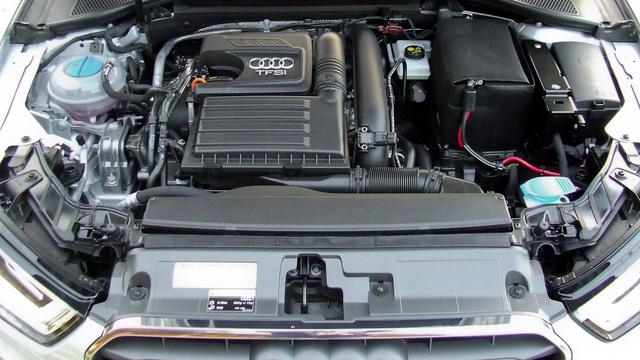 A legkisebb benzines motor még igazából nem is létezik, hónapok múlva lesz csak kapható