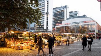 Csak nyolcan lehetnek együtt karácsonykor Svédországban