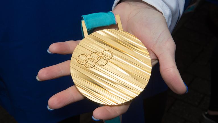 Ezentúl ötvenmillió jár egy olimpiai aranyéremért
