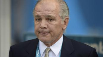 Elhunyt az argentin válogatottat vb-ezüstig vezető szövetségi kapitány