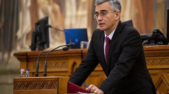Az Országos Bírósági Hivatal elnöke levélben olvasott be Márki-Zay Péternek