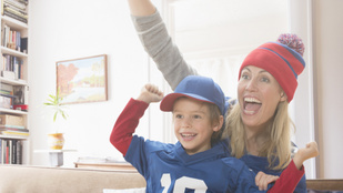 Minél hangosabban szurkolsz a gyerekednek, annál jobban idegesíted – ezt akarod?
