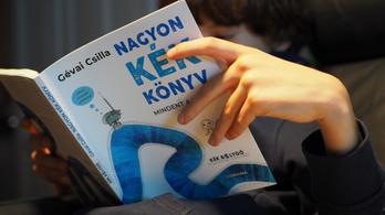 Nagyon Kék Könyv – vízről és természetvédelemről gyerekeknek