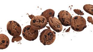 Lepd meg a vendégeket ezekkel a klassz mentolos-csokis falatokkal!