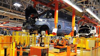 A Ford már készül a VW Transporter gyártására
