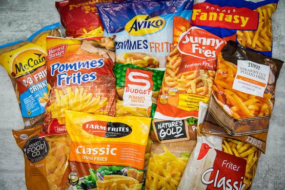 Megúszós köret az ünnepekre is: melyik a legjobb mirelit sült krumpli?