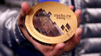 Újraelemzik a 2014-es szocsi téli olimpián levett doppingmintákat