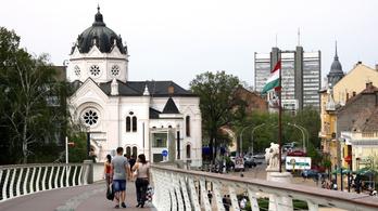 Négymilliárdos állami támogatással épül luxushotel Szolnokon