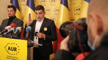 A román titkosszolgálat áll a magyarellenes AUR mögött?