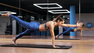 Miért jobb a funkcionális edzés, mint egy-egy izomcsoport fejlesztése?