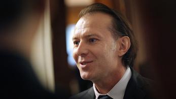 Florin Citu volt pénzügyminiszter lehet Románia következő kormányfője