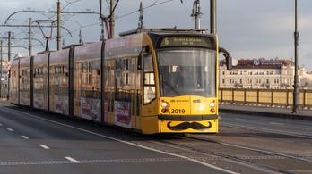 Végre elkészül Budapest járatsűrítési terve