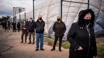 Szlovákia bezár, de az emberekre bízza, hogy töltik a karácsonyt