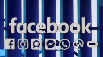 Amerika feldarabolná a Facebookot