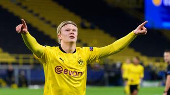 Katarban gyógyul a Borussia Dortmund sérült támadója