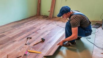 Hitellel és jelzáloggal terhelt lakásra is jár az otthonfelújítási támogatás