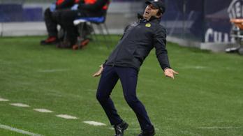 Antonio Conte: Az Inter nem kapta meg a kellő tiszteletet