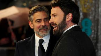 Ben Affleck lehet a főszereplője George Clooney következő filmjének